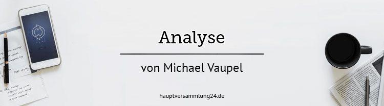 Analyse Header